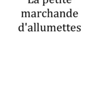 La petite marchande d'allumettes.pdf